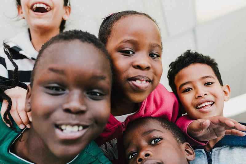 IRCOM children