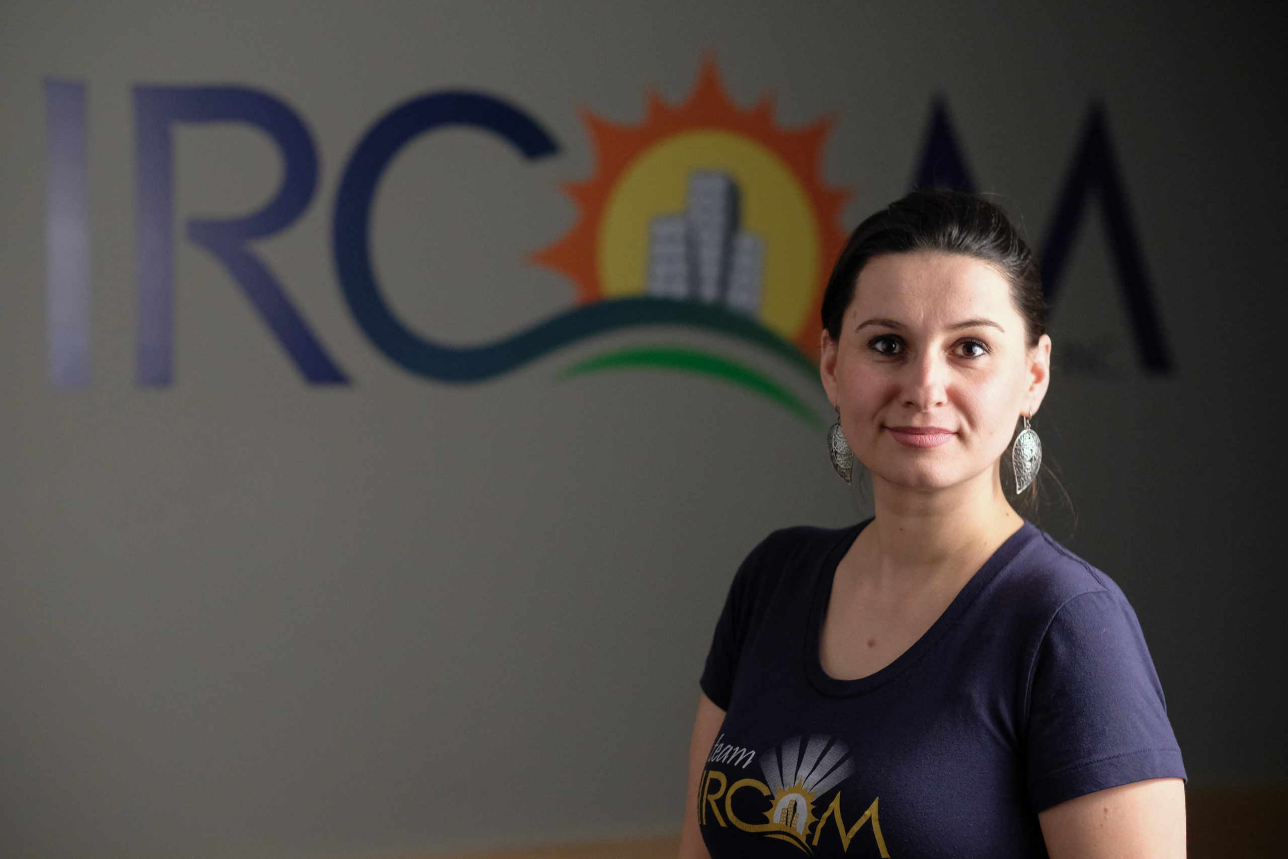IRCOM bids farewell to its longest serving Executive Director